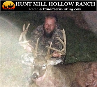 Hunt Mill Hollow Ranch